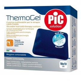 Pic Solution Thermogel για θεραπεία Ζεστού-Κρύου 10cm Χ 10cm 1τμχ