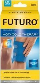 Futuro Παγοκύστη θερμο / κρυο θεραπεία συσκευασία πολλαπλών χρήσεων  (02070)