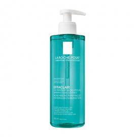 La Roche Posay Effaclar Face And Body Micro-Peeling Purifying Gel Wash 400ml