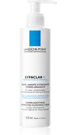 La Roche-Posay Effaclar H Creme Lavante hydratante Dermo-apaisante 200ml