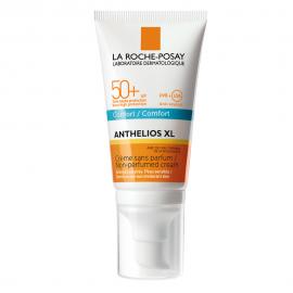 LA ROCHE POSAY ANTHELIOS XL Cream Comfort Sans Parfume SPF50+ 50ML