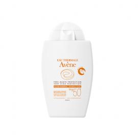 Avene Fluide Mineral SPF50+ 40ml