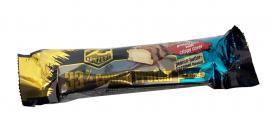 Prevent Crunch Protein Bar Peanut Caramel 33% 50gr - Μπάρες Πρωτεΐνης (Φυστίκι-Καραμέλα)