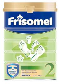 ΝΟΥΝΟΥ Frisomel 2 Easy LID από τον 6ο μήνα 400gr