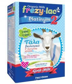 Frezyderm Frezylac Platinum 2 Goat Milk 400gr