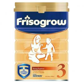 ΝΟΥΝΟΥ Frisogrow 3 400gr