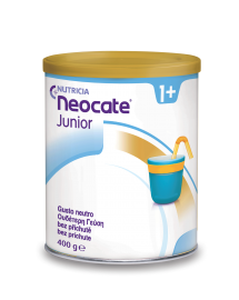 Nutricia Neocate Junior Neutro 400gr