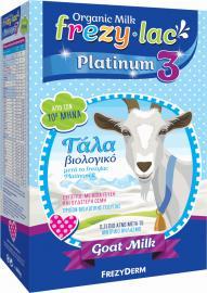 Frezylac Platinum No3 Goat Milk 400gr