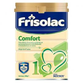 ΝΟΥΝΟΥ Frisolac Comfort 1 400gr
