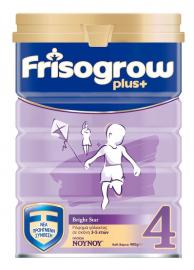 ΝΟΥΝΟΥ Frisogrow 4 Plus+ Γάλα Σε Σκόνη 400gr
