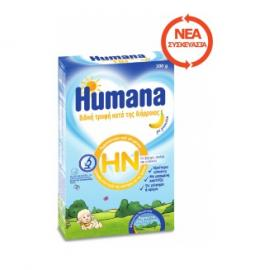 Humana HN Ειδική Διατροφή Κατά της Διάρροιας 300gr