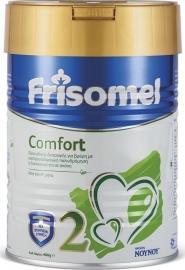 ΝΟΥΝΟΥ Frisomel Comfort 2, Γάλα σε Σκόνη  6m+ 400gr