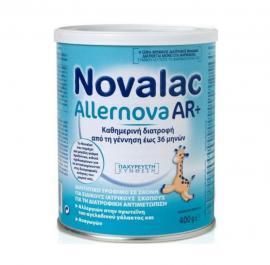 Novalac Allernova 400gr