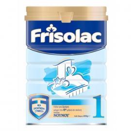ΝΟΥΝΟΥ Frisolac 1 Easy LID από 0-6 μηνών 800gr.