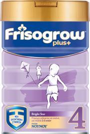 Frisogrow 4 Plus+, Γάλα Σε Σκόνη Από 3-5 Ετών 800gr