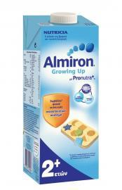 Almiron Growing Up 2+ liquid 1LT TP