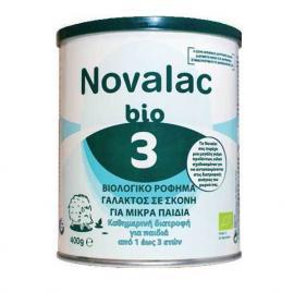 Novalac Bio No3 400gr