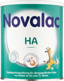 Vianex Novalac HA, Από την γέννηση 400gr