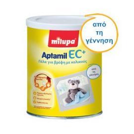 Milupa Aptamil EC+ για Βρέφη με Κολικούς, 400gr