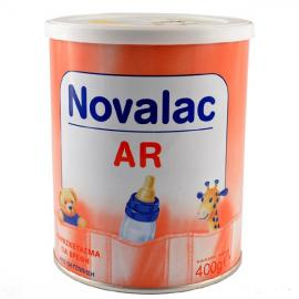 Novalac AR βρεφικο σκευασμα κατα των αναγωγων