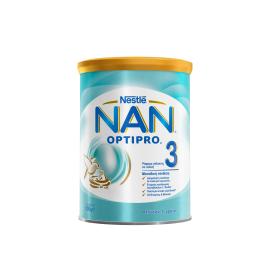 Nestle Nan Optipro 3 Ρόφημα Γάλακτος σε Σκόνη από τον 1ο Χρόνο 800gr