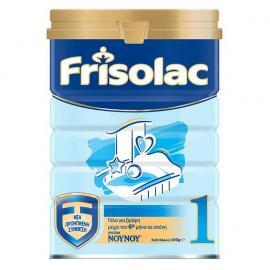 ΝΟΥΝΟΥ Frisolac 1 400gr