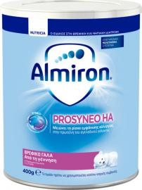 Nutricia Almiron Prosyneo HA 400gr