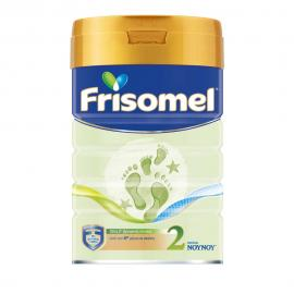 NOYNOY Frisomel No2, Βρεφικό Γάλα από τον 6ο μήνα 800gr νέα προηγμένη σύνθεση