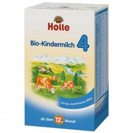 Holle Βιολογικό βρεφικό γάλα Αγελαδινό Νο4 600g