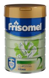 Frisomel 2 Γάλα σε σκόνη 2ης βρεφικής ηλικίας για βρέφη από τον 6ο µέχρι τον 12ο µήνα 400 gr