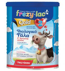 Frezylac Gold 6-12m+ 400gr