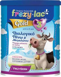 Frezyderm Frezylac Gold No3 900gr