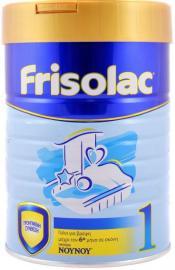 Frisolac 1 Γάλα Σε Σκόνη 400gr
