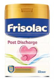Frisolac Post Discharge Γάλα Σε Σκόνη 1ης Βρεφικής Ηλικίας 6m+ 400 gr