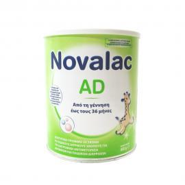 Novalac AD, Βρεφικές και Παιδικές Διάρροιες, από τη Γέννηση έως 36 Μηνών 600gr