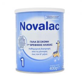 Novalac No1 400gr