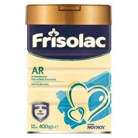 ΝΟΥΝΟΥ Frisolac AR 400gr