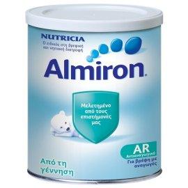ALMIRON AR, Ειδικό Αντιαναγωγικό Γάλα - 400gr