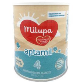 Milupa Aptamil 4 Γάλα Από Το 2ο Έτος 800gr
