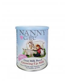NANNY CARE Goat Growing-Up Milk 400gr