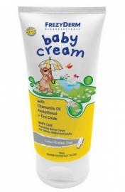FREZYDERM BABY CREAM 50 ml