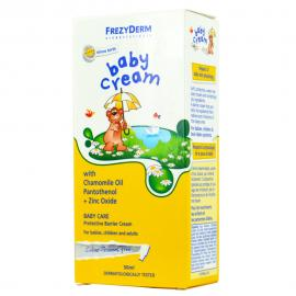 FREZYDERM BABY CREAM 50ML