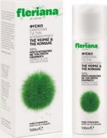 Fleriana Lice Protector Spray 100ml