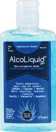 Vican AlcoLiquid Αντισηπτικό Gel 100ml