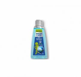 Frezyderm Wash Less Ήπιο Ενυδατικό Αντισηπτικό Gel Χεριών με 70% Αλκοόλη 175ml