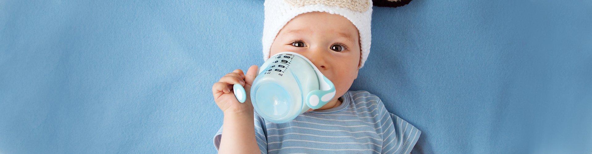 Βρεφική και Παιδική Διατροφή και Ανάπτυξη