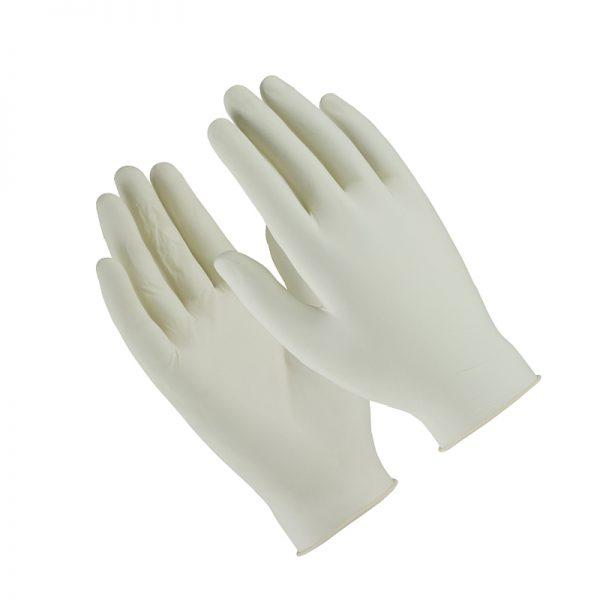 Γάντια μιας Χρήσης Λάτεξ